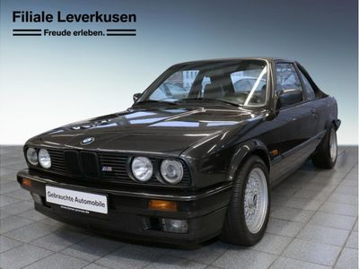 gebraucht BMW 316 i Cabrio