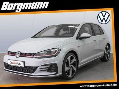 "gebraucht VW Golf VII 2.0 ""GTI"" DSG,Navi,ACC,Kessy,Tel. KLIMA LED A"
