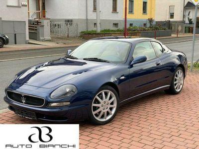 gebraucht Maserati Coupé GTA perfekte lckenlose Historie