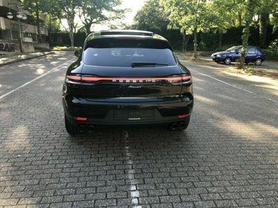 gebraucht Porsche Macan Facelift II Sport chrono PAS...