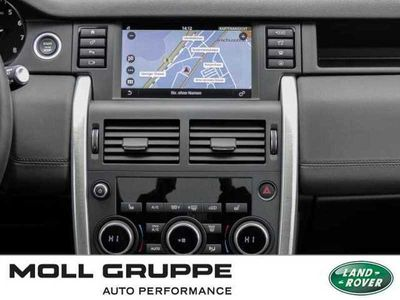 gebraucht Land Rover Discovery Sport 2.0 Dynamic HSE