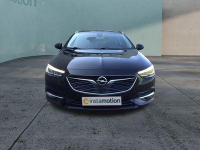 gebraucht Opel Insignia Insignia2.0 CDTI Business INNOVATION Navi Klim