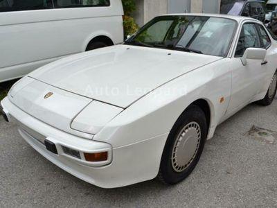 gebraucht Porsche 944 / 2 Schiebedach 2,6l