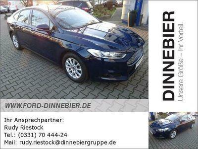gebraucht Ford Mondeo Business Edition 1.5 EB  *SYNC3*PDC*Sitzheiz.*  Gebrauchtwagen, bei Autohaus Dinnebier GmbH