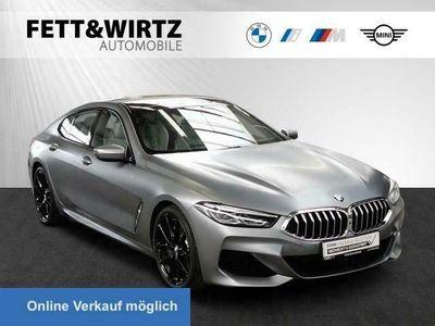 gebraucht BMW 840 i GC M-Sport Laser TV 865 - o A