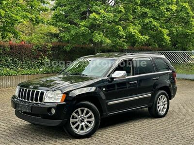 gebraucht Jeep Grand Cherokee Limited 5.7 V8 HEMI |LPG|Leder|