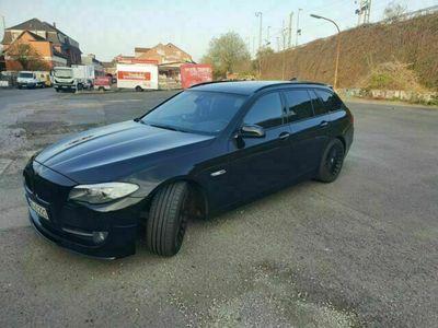 gebraucht Alpina D5 Touring Bi-Turbo Switch-Tronic**Voll::Voll ::