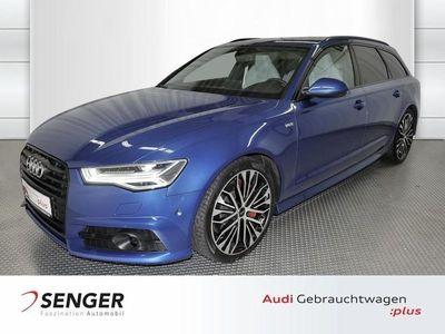 käytetty Audi A6 Avant 3.0 TDI competition quattro