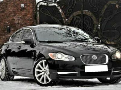 käytetty Jaguar XF 2.7 V6 Diesel Luxury