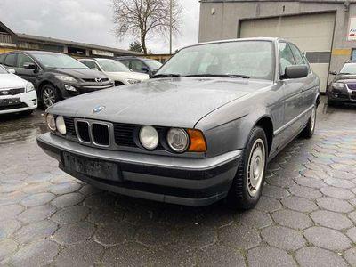 gebraucht BMW 518 i Lim. (E34)