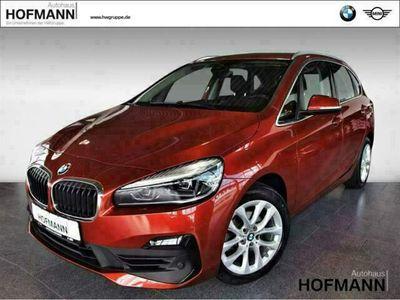 gebraucht BMW 218 Active Tourer i Aut. Advantage Business LED
