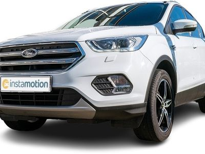 gebraucht Ford Kuga Kuga1.5 EcoBoost Titanium 4x2 499% EFF* EU6