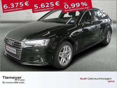 käytetty Audi A4 Avant 2.0 TFSI DESIGN VIRTUAL NAVI+ ACC