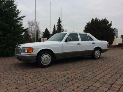gebraucht Mercedes 260 SE mit H kennzeichen