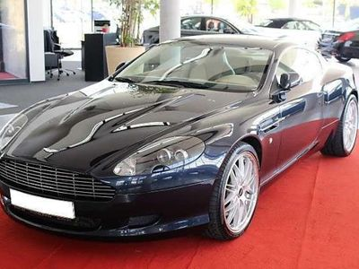 gebraucht Aston Martin DB9 Coupe Touchtronic