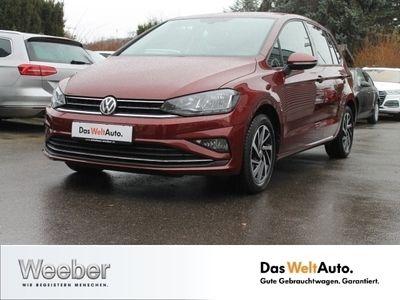 gebraucht VW Golf Sportsvan 1.0 TSI Join Navi PDC LM Klima