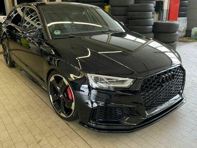 gebraucht Audi RS3 Modelljahr 2018 - 400PS - Garanti...