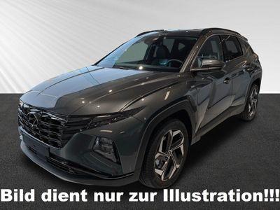 gebraucht Hyundai Tucson 1.6 T-GDi HEV Family 6AT