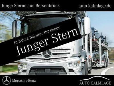 gebraucht Mercedes 180 SLCPanoramadach Parktronic Windschott PANO/Klima