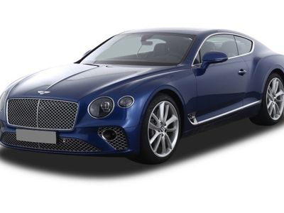 gebraucht Bentley Continental GT | Touring Specification |