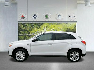 gebraucht Mitsubishi ASX 1.8 DI-D+ EDITION 2WD