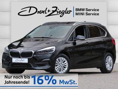 gebraucht BMW 218 Active Tourer i Advantage bei Gebrachtwagen.expert