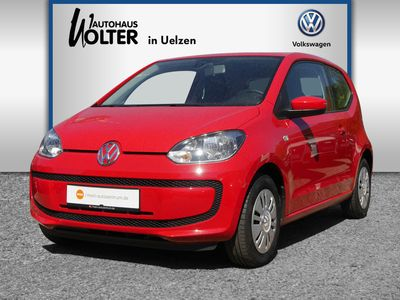 used VW up! up! 1.0 moveTEMPOMAT EURO6 PDC