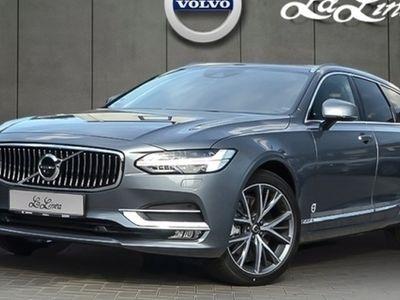 gebraucht Volvo V90 D5 AWD Inscription NP: 75.250,- / Business- / Lic