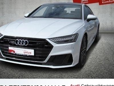 gebraucht Audi A7 Sportback 50 TDI quattro Tiptronic KLIMA LED