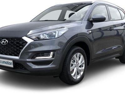gebraucht Hyundai Tucson Tucson1.6 Advantage+ 2WD*Navi*Klima*SHZ*RFK*