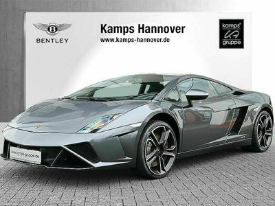 gebraucht Lamborghini Gallardo LP560-4