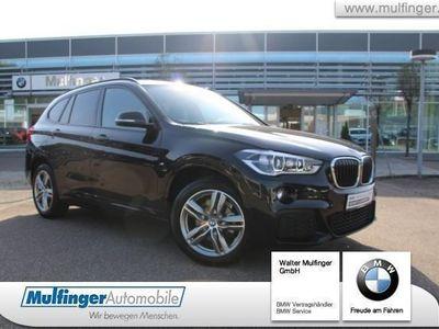 "gebraucht BMW X1 sDr18d M Sport Lenkradh.HUD NaviPlus HiFi 18"""