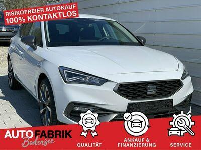 gebraucht Seat Leon FR 1.4 e-Hybrid DSG BAFA förderfähig