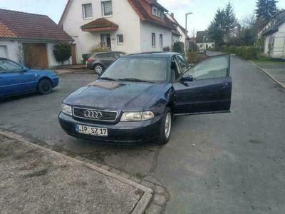 gebraucht Audi A4 !!!