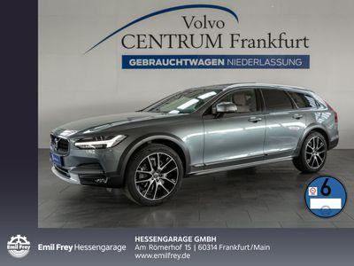 gebraucht Volvo V90 CC V90 Cross Country D5 AWD Geartronic Pro