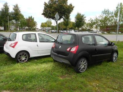 gebraucht Renault Twingo 1.2 LEV 16V 75 inklusive Winterräder