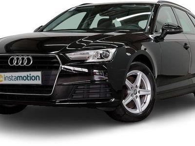 gebraucht Audi A4 A4Avant 2.0 TDI ST.HEIZ NAVI AHK S-TRONIC PDC+