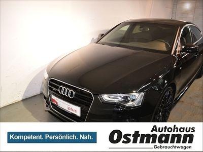 gebraucht Audi A5 Sportback 2.0 TDI quattro Edition*S line*ACC*B&O