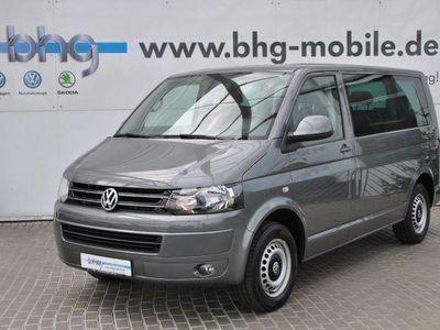 gebraucht VW Multivan T5Special 2.0 TDI RCD 310 Einparkhilfe