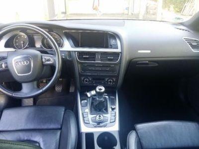 gebraucht Audi A5 3.2 FSI quattro