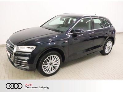 gebraucht Audi Q5 Sport 2.0 TDI quattro *LED-Paket*Navi*GRA*