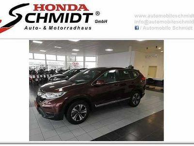 gebraucht Honda CR-V 1.5T 2WD Comfort