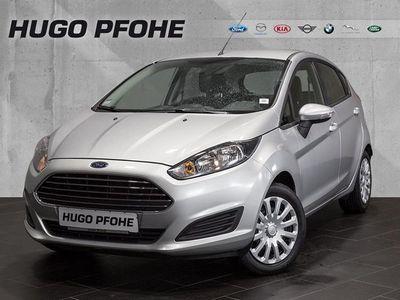gebraucht Ford Fiesta Fiesta Trend1.25 Trend Limousine / Kleinwagen, 44 kW, 5-türig (Benzin)