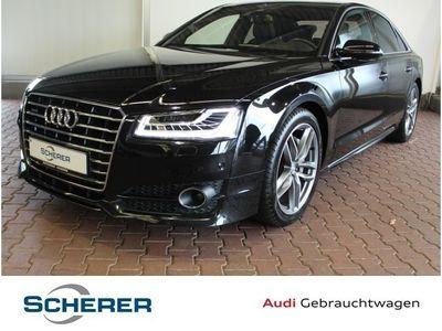 gebraucht Audi A8 3.0 TDI quat., Navi, Leder, LED, PDC, SHZ