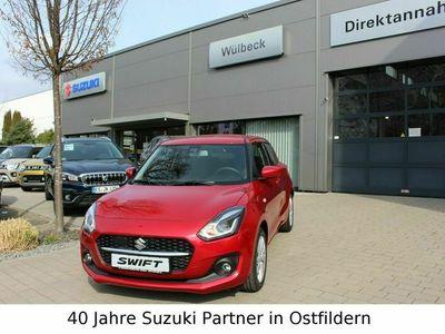 gebraucht Suzuki Swift 1.2 DUALJET HYBRID Comfort als Kleinwagen in Ostfildern