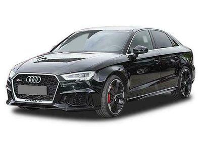 gebraucht Audi RS3 RS3Limousine NAVI+ S-Sitze RS-AGA PANO 280KM/H