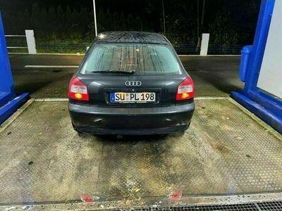 gebraucht Audi A3 8l 1,9 tdi