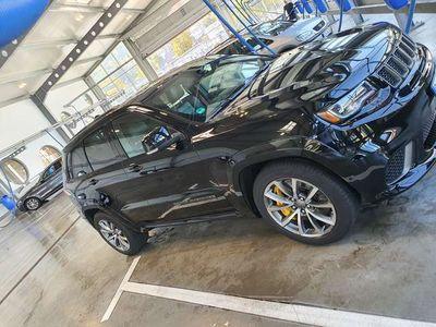 gebraucht Jeep Grand Cherokee 6.2 V8 Hemi 4WD Automatik Trackhawk