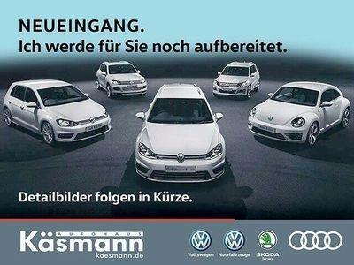 gebraucht VW Caddy Trendline Kombi 2.0 TDI Klima*PDC*Standhz.