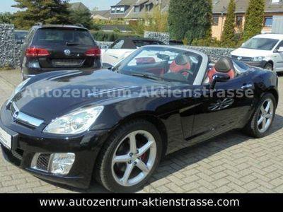 gebraucht Opel GT Basis 1.Hand Klima